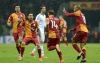 galatasaray- real madrid
