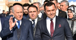 Devlet Bahçeli: Tekrar sesleniyorum, Kudüs İslam'dır, iffettir, itibardır, emanettir