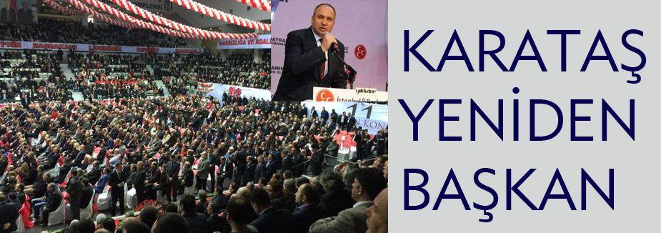 11. İstanbul İl Olağan Kongresi Yapıldı