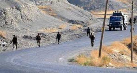 200 Asker İzin Dönüşü Saldırıya Uğradı