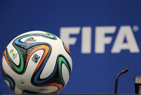 2014 FIFA Dünya Kupası'na doğru