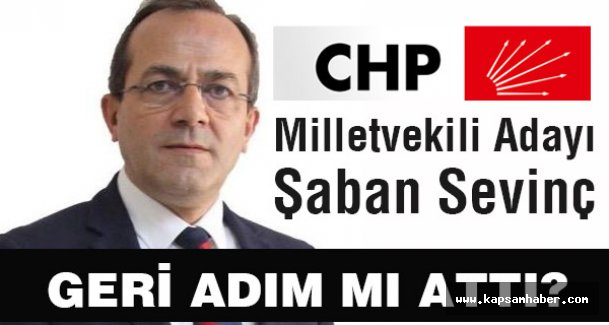 Bakan Kılıç'tan CHP'li Sevinç'e Hakaret Davası