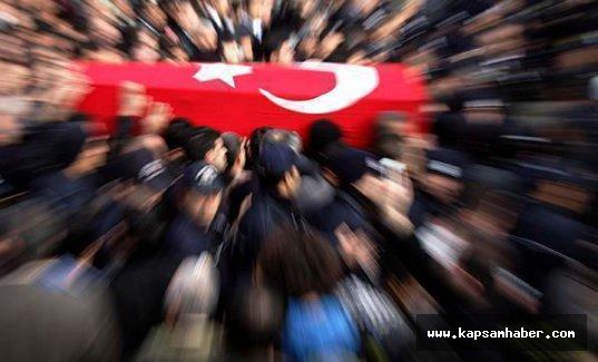 Dağlıca'da yıldırım düştü, 3 şehit var, 12 asker yaralı
