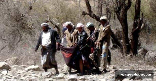 Pakistan'da teröristlere hava operasyonu: 21 ölü