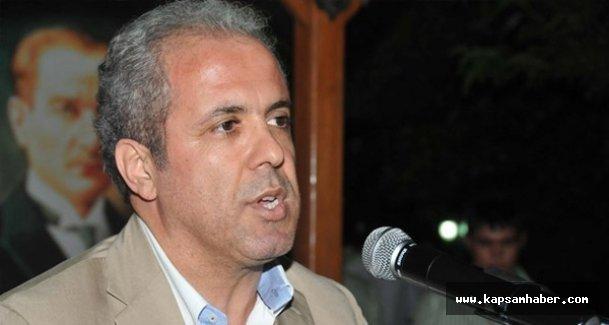 Şamil Tayyar'dan Arınç'a 'bombalı'cevap