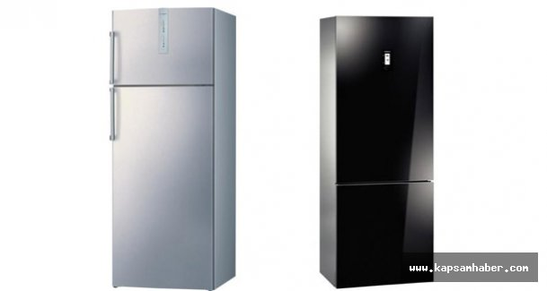 Siemens Buzdolabı Modelleri