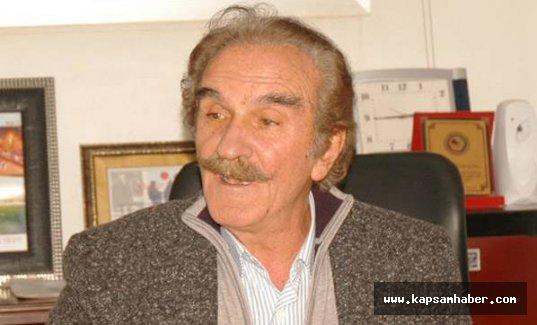 Türk sinemasının efsane ismi hayatını kaybetti!