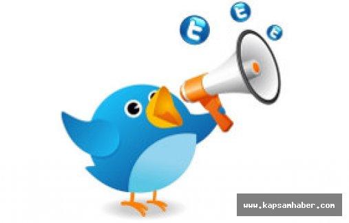Twitter'de DM yoluyla 'trol' saldırısı