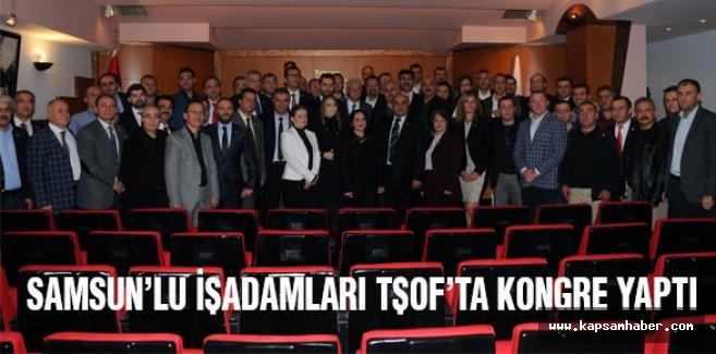Samsunluların Ankara'daki Yeni Evi ASİYAD