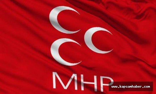 MHP'den flaş kongre açıklaması