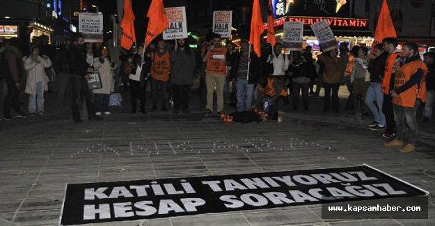 Ankara'daki saldırısının 60.günü...