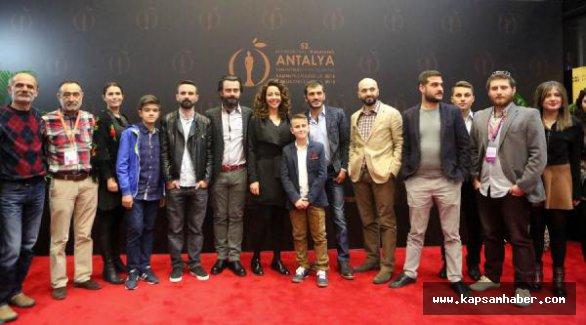 Antalya Film Festivali'nin son galası: 'Kümes'