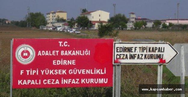 Çakıcı ve Heybetli'nin kapısını açık tutan gardiyanlar tutuklandı