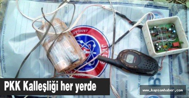 PKK'nın kalleş tuzakları..