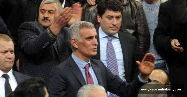 Trabzonspor başkanlık yarışında itiraz