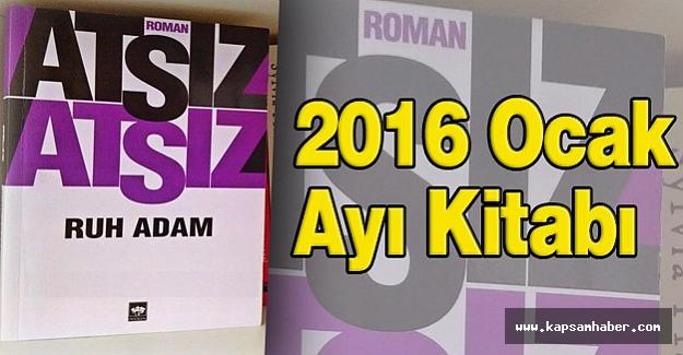 2016 Ocak Ayı Kitabı