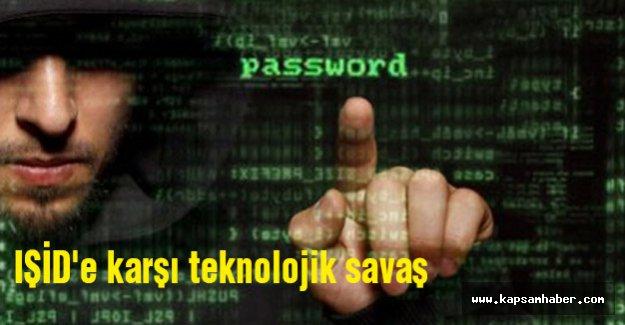 ABD'den IŞİD'e karşı dijital mücadele,,,