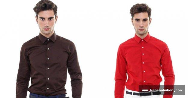 Gömlek Modelleri Seçimi
