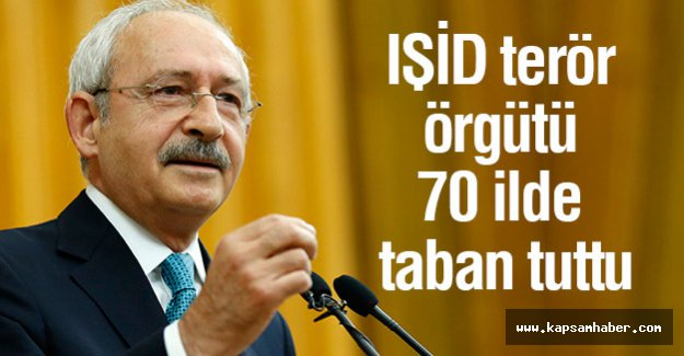 Kılıçdaroğlu: Diyanet işleri Başkanlığı ne yapıyor?