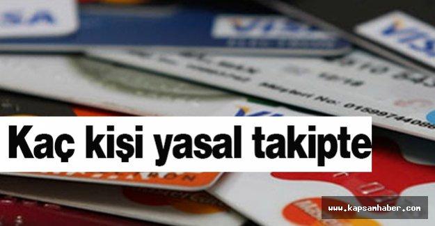 Kredi Kartı borçlularında artış