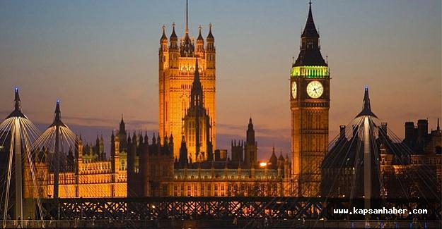 LONDRA UÇAK BİLETİ