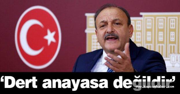 MHP'li Vural: Cumhurbaşkanı, milli iradeye darbe vurmak istiyor