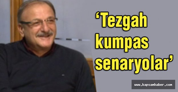 MHP'li Vural: tezgah, kumpas, senaryolar...