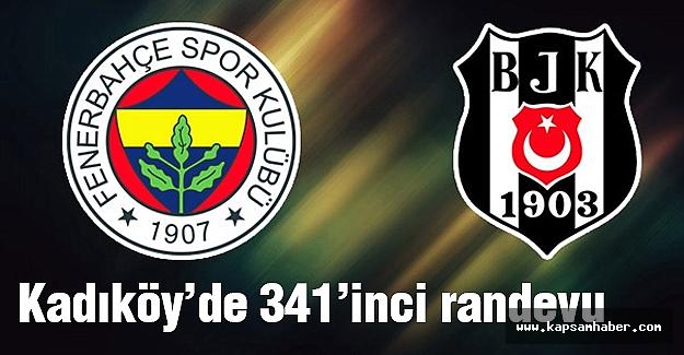 Kadıköy'de 341'inci randevu
