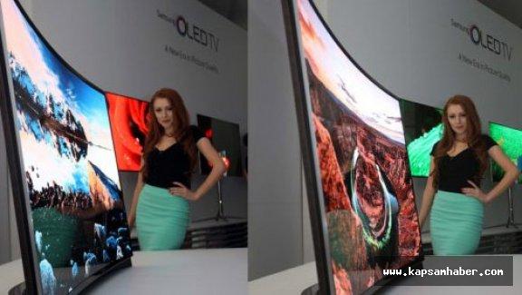 Kaliteli Televizyon Ekranının Adı Oled Tv
