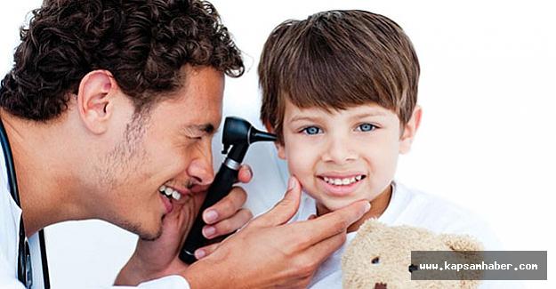Kulak enfeksiyonlarına dikkat