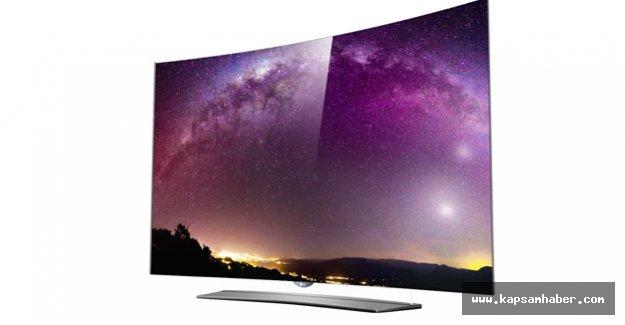 OLED TV Modelleri