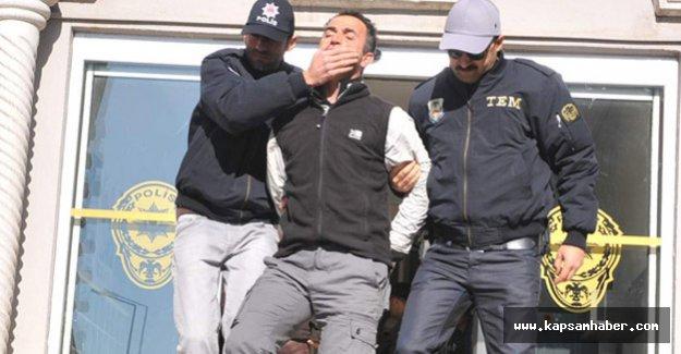 Sabancı suikastı sanığı tutuklandı