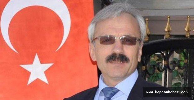 Samsun Yazarlar Derneği terör olaylarını kınadı