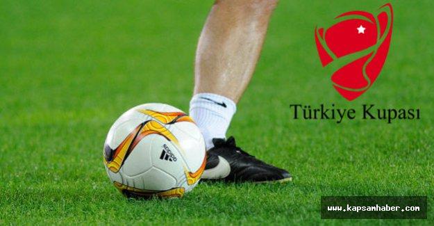 Türkiye Kupası'nda hakemleri açıklandı