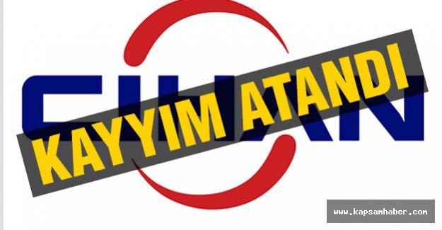 Cihan Haber Ajansına Kayyım Atandı