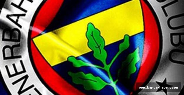 Fenerbahçe Kulübü Açıklama Yaptı