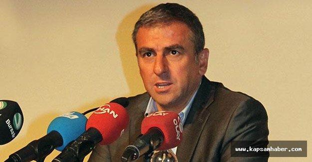 Hamzaoğlu: Ben Galatasaraylıyım...