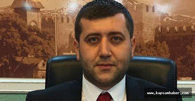 Kayseri MHP il başkanından, Halaçoğlu'na tepki gösterdi