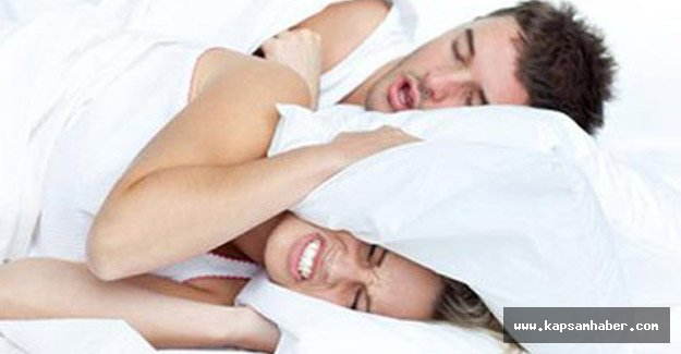 Uyku Apnesi ve horlama cerrahisi