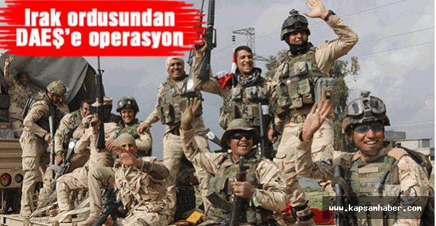 200 IŞİD militanı etkisiz hale getirildi