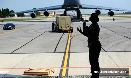 ABD, Suriye'ye 250 asker gönderecek