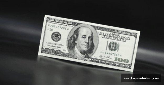 Dolar 2,81 TL seviyelerinde
