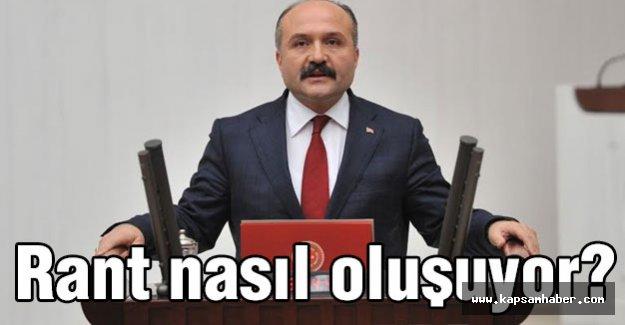 Erhan Usta: Rant nasil oluşuyor?