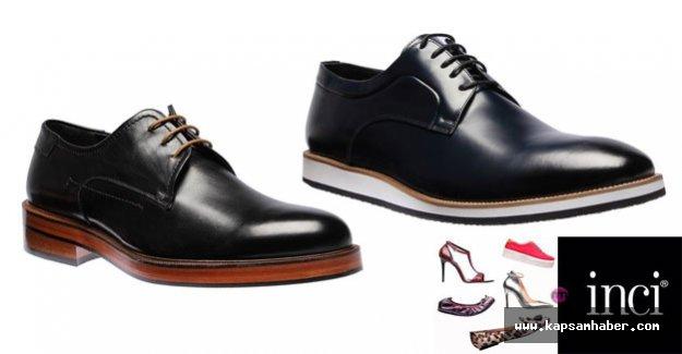 Erkek Ayakkabı Modellerinde Yüz Güldüren Fiyatlar!