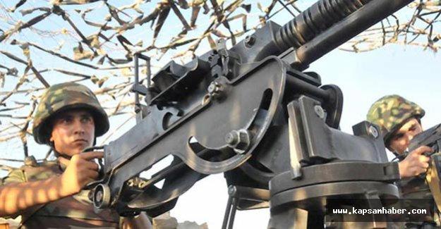 Ermenistan'dan ateşkes ihlal edildi...