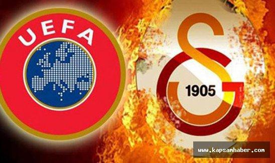 Galatasaray, Avrupa'daki men cezasını UEFA ile çekmek istiyor