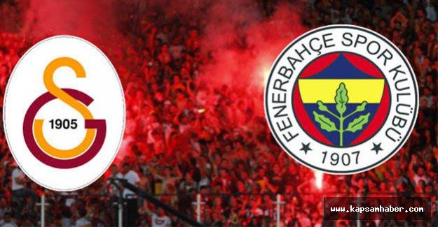 Galatasaray ve Fenerbahçe disipline sevkedildi