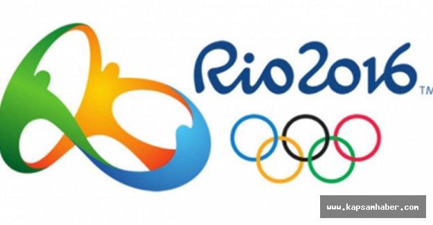 Rio Olimpiyatları meşalesi, Twitter'dan takip edilecek