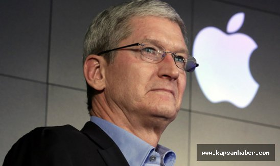 Apple CEO'sundan iPhone 7 açıklaması