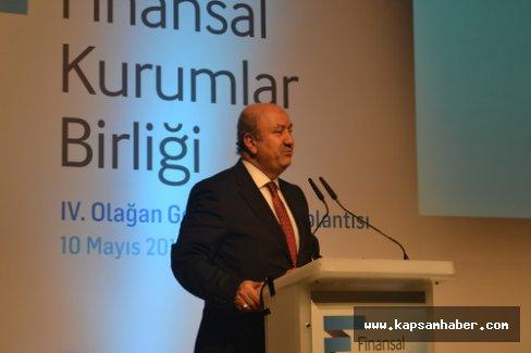BDDK Başkanı'ndan Bank Asya açıklaması